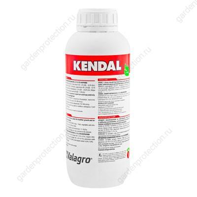 Кендал - заводская упаковка