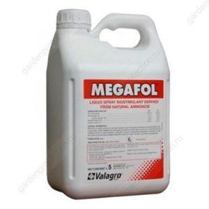 Мегафол - заводская упаковка