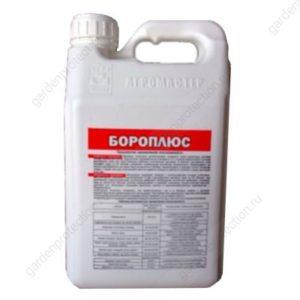 Бороплюс - заводская упаковка
