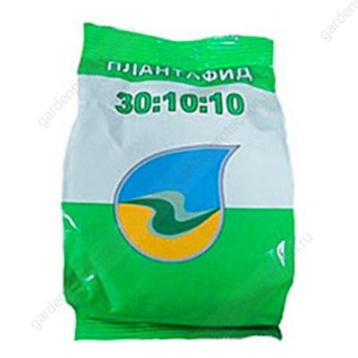 Плантафид 30:10:10 - заводская упаковка