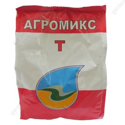 Агромикс - заводская упаковка