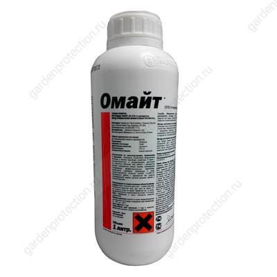 Омайт - заводская упаковка