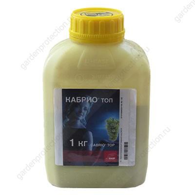 Кабрио ТОП - заводская упаковка