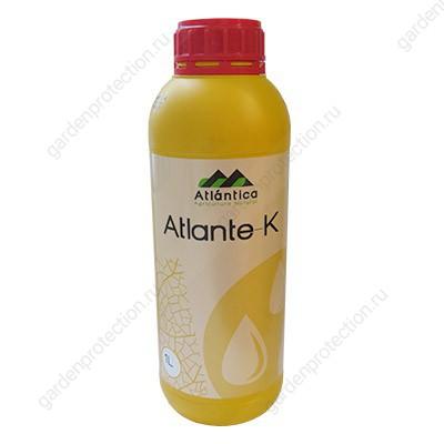 Атланте К — заводская упаковка