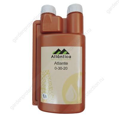 Атланте — заводская упаковка