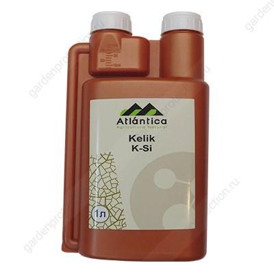 Келик К-Si — заводская упаковка
