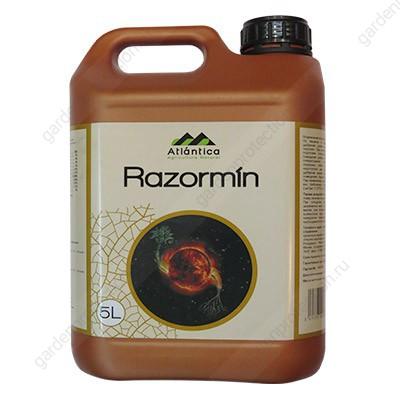 Разормин — заводская упаковка