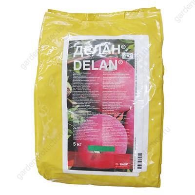 Делан — заводская упаковка