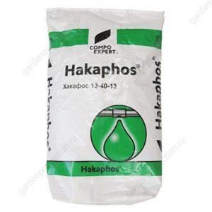 Хакафос 13.40.13 — заводская упаковка