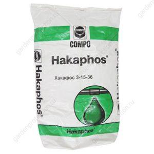 Хакафос 3.15.36 — заводская упаковка