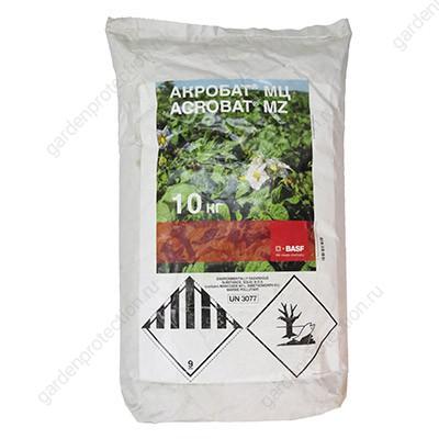 Акробат МЦ — заводская упаковка