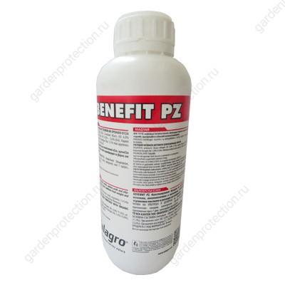 Бенефит – заводская упаковка