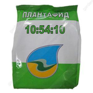 Плантафид 10.54.10 – заводская упаковка
