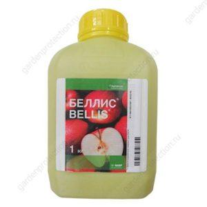 Беллис – заводская упаковка