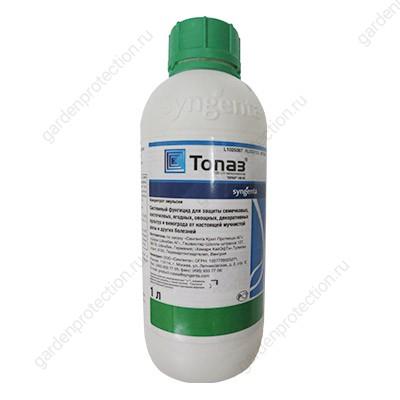Топаз – заводская упаковка
