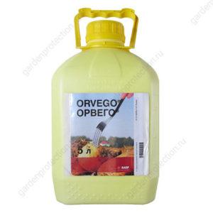 Орвего – заводская упаковка