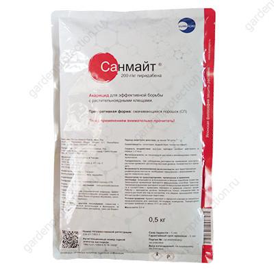 Санмайт – заводская упаковка